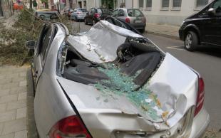 车祸保险赔偿