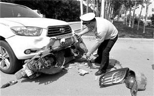 交通事故连带责任