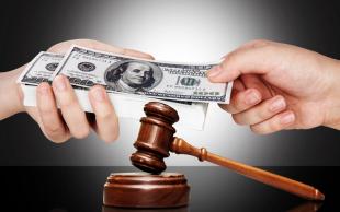 离婚财产分割协议