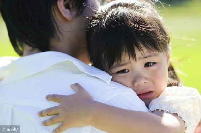 离婚小孩抚养权