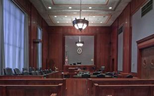 法院拍卖房产