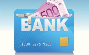 银行卡账户被窃