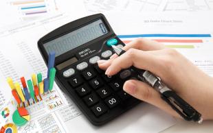 企业所得税计算