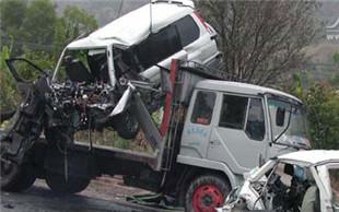 交通事故拒绝赔偿