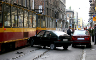 道路交通事故责任认定