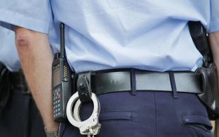 刑事案件立案标准