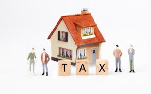 房产税税率