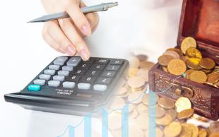 企业所得税计算方法