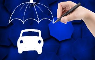 交通事故保险处理