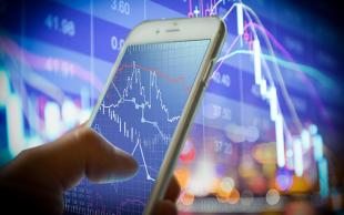 股票融资比例