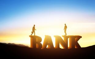 银行贷款不批