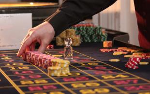聚众赌博金额