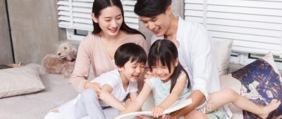 家庭关系包括哪些