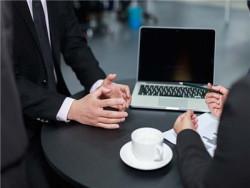 技术咨询合同模板
