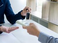 车辆抵押未登记抵押权是否设立