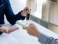 车贷逾期合同终止了能恢复吗