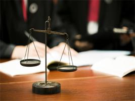 准许申请担保物权的条件