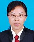 张朝惠律师