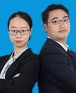 陈东豪团队律师