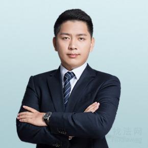 陈鹏辉律师