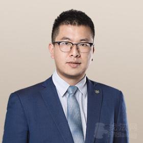 韩龙文律师