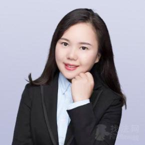 蒋洪梅律师