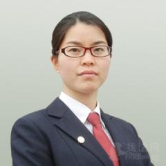 贺志敏律师