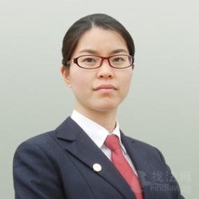 荣昌区贺志敏律师