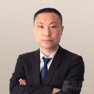 杨德智律师团队