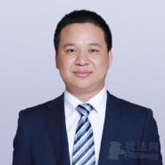 刘昌兵律师