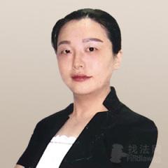 武明珠律师