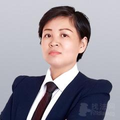 韩玉红律师