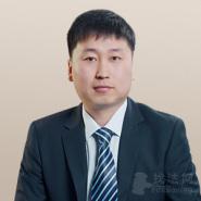 王豪律师团队