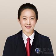 陈晓丹律师