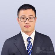 杨晓康律师