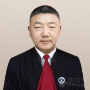 傅永刚律师