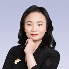赵文婧律师团队