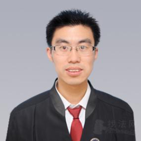 大竹县凌灿伟律师