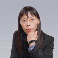 张琳琳律师
