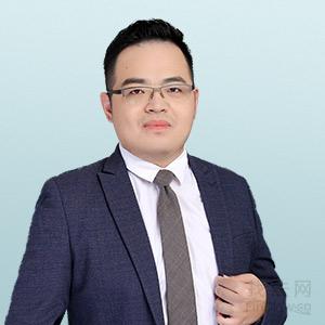 陈宇峰律师
