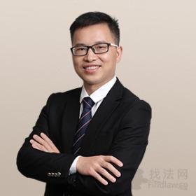 杨石友律师