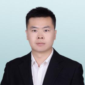 冯霖霖律师