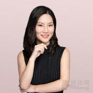 杨金秋律师