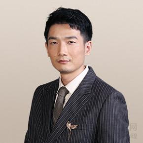 刘子健律师