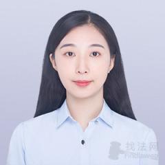 宋晓璇律师