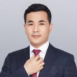 张志文.副主任律师