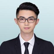 蓝哲涵律师