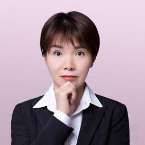浦江县张美珍律师