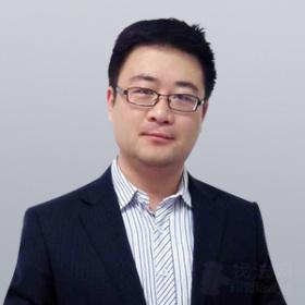 杨成锐律师