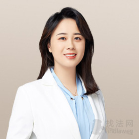 陈丽娜律师